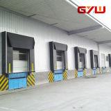 Dock porte mécanique des abris pour le froid/Logistique de stockage
