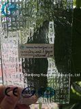 Freie alte Abbildung gekopiertes Glas mit Cer, ISO (3-8mm)
