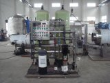 Filtre de sable pour des traitements des eaux