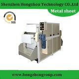 Fabricação de metal da folha da precisão da anodização