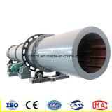 China carbón de la fábrica de Cal/secador rotativo Máquina/secado