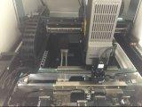 Machine de marquage laser automatique (PCB) à code automatique QR en ligne haute précision 3D en ligne