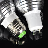 RGB LED 원격 제어 색깔 당 램프를 위한 변화 전구 E27 E14 B22 GU10 MR16 Gu5.3 휴일 빛
