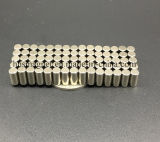 Magneet van het Neodymium van de Staaf van NdFeB van de zeldzame aarde de Permanente Kleine N45