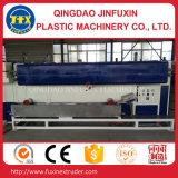 Plastikhaustier-Verpackungs-Brücke/Riemen-Strangpresßling-Maschine