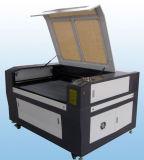 Macchina per incidere di marmo di vetro di legno del laser Flc1290