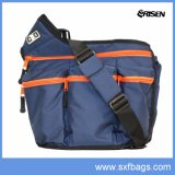 Sporty Messenger Styling Dad Diaper Bag