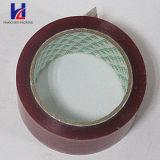 Buena calidad Personalizar Adhesivo Acrílico impresión BOPP cinta de embalaje