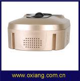 Timbre Timbre inalámbrico WiFi cámara impermeable cubiertas de timbre