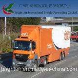中国からのマレーシアへの中国の運送会社TNTの国際的な速達便