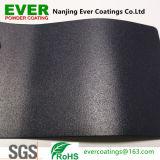 Vernice nera della polvere dei rivestimenti della polvere di tessitura della sabbia