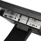 "Soporte estable P72PM"" 17 / 17 pulgadas LED USB VGA LCD de pantalla táctil resistiva"