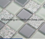 陶磁器のモザイク組合せガラス