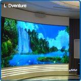 屋内フルカラーの会議室LEDのビデオスクリーン