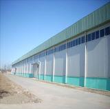 Almacén prefabricado de la estructura de acero para el almacenaje (KXD-SSB1591)