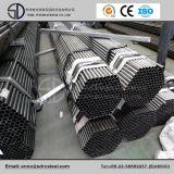 Surface du tuyau rond en acier galvanisé