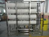 Tratamento da água bebendo do gerador do ozônio da planta do tratamento da água 4000 litros por a hora