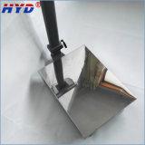 Placa de acero inoxidable de alta precisión que pesa la escala de la plataforma (HXK3-B3)