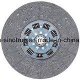 Disco di frizione caldo di vendita 1432116180002 per il camion della Cina dell'uomo di HOWO