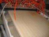 Holz und Panel-Strangpresßling-Maschine Belüftung-WPC