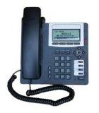 SIPの電話VoIPの電話HD IPの電話