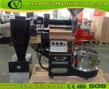 Tostador de café de la alta calidad 6kg, tostadores de café de Commerical