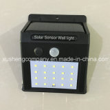 Солнечная 20инфракрасная светодиодная лампа датчика людских