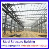 Structure en acier, structure en acier de construction Atelier, châssis en acier