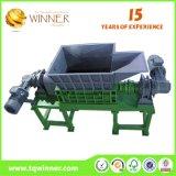 Projeto plástico Recyclable do granulador