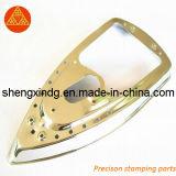 Estampagem de peças Ferro Elétrico peças de perfuração peças de hardware Peças / Stamping (SX002)