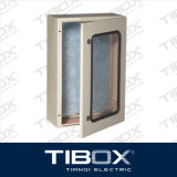 Plexiglass Door Wall Mount Enclosure