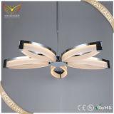 Leuchter von LED Modern Decorative Unique Fashion Hot Sale (MD7341)
