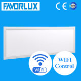 Indicatori luminosi di comitato sottili montati superficie di WiFi Dimmable LED dell'interno
