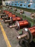 200 Grad-Polyesterimide/Polyamidimide emaillierter runder Aluminiumdraht