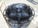 Tempestade Drain Manhole Cover com Specify Alternate Marking & Lifting Devices