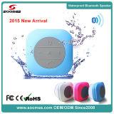 최고 판매 정연한 방수 Bluetooth 스피커 샤워 Bluetooth 스피커 (SMS-BT42)