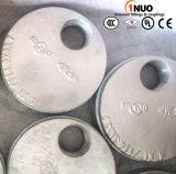 Casquillo dúctil del hierro de la aprobación de FM/UL/Ce con el orificio excéntrico