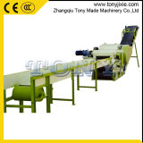 TONY Prix raisonnable de haute qualité découpeuse à bois Machine TPQ2113