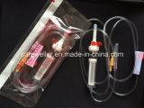 Set de transfusión de sangre con filtro