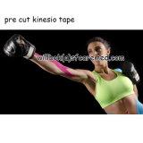 Nastro di Kt di rilievo del muscolo