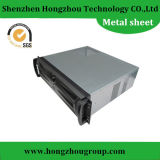 ISO9001製造業者のアルミニウムシート・メタルの製造のカバーおよびシェル