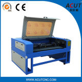 Ranurador de acrílico del CNC de la cortadora del grabado del laser para la venta