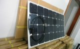 100W ETFE weich flexibles elastisches faltbares Bendable Sunpower Solarbaugruppe PV-Panel