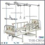 2クランクのChidren (THR-CB014)のための整形外科の牽引のベッド