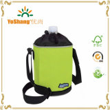 Personalizzato Flexi-Congelare il sacchetto del dispositivo di raffreddamento di acqua del Drawstring