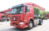 Trator de Sinotruk HOWO Zz4187m3511V 4X2 290-420HP