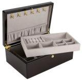 High-Gloss коробка ювелирных изделий лака