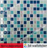 Entfernbare Wand Fliese Aufkleber/weich Mosaik Fliesen