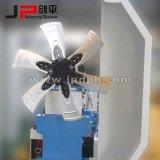 JP-balancierende Maschine für Blumen-Rollengummirolle mit Cer-Bescheinigung