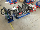 Apparecchio per saldare di plastica del tubo dell'HDPE di Sud315h